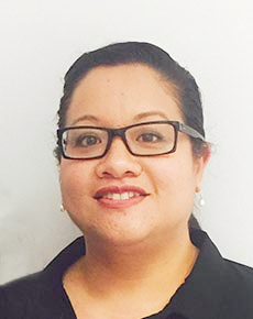 Paula Asiata, Assistant Practice Manager, The Doctors, Quaymed